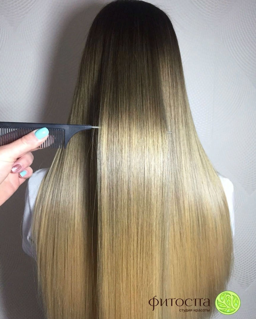 Модные стрижки на средние волосы. Тренды сезона 2018-2019