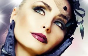 Сколько стоит макияж в салоне красоты