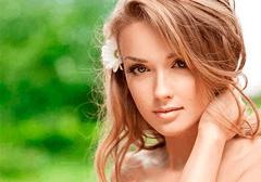 Естественная красота в моде летом 2015 года