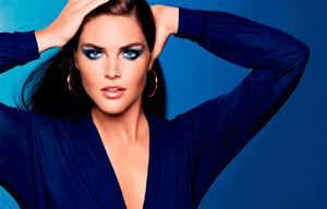 Новые оттенки весенне-летнего макияжа 2015