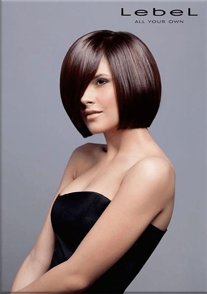 Фитоламинирование волос  Lebel
