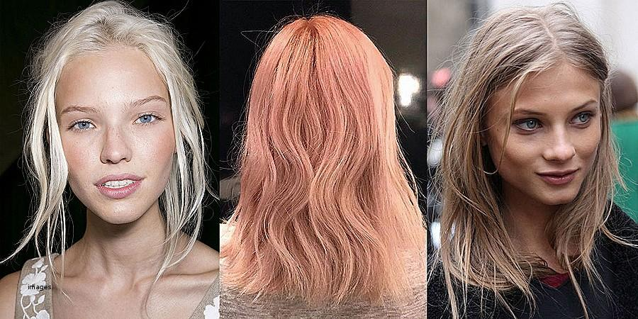 How To Remove Brassy Tones From Blonde Hair Beautiful New blonde hair colour trends for summer 2017